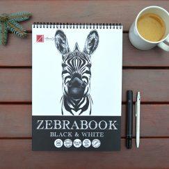 Zebra Defter