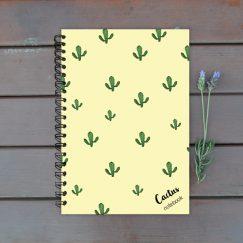 cactus-yellow
