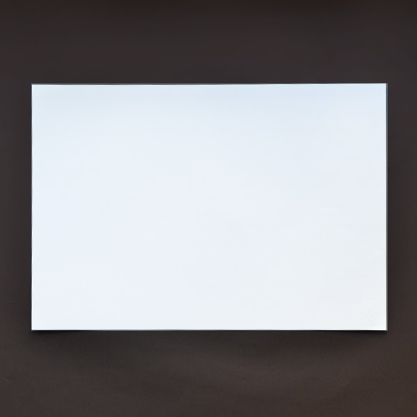 50x70cm 160gr (50'li) Premium Beyaz Avant-Garde Eskiz Defteri