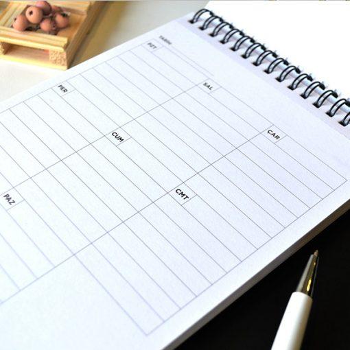 Haftalık Planlayıcı