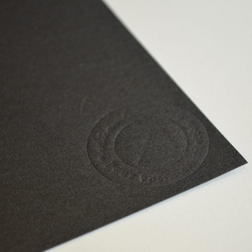 Siyah Kağıt