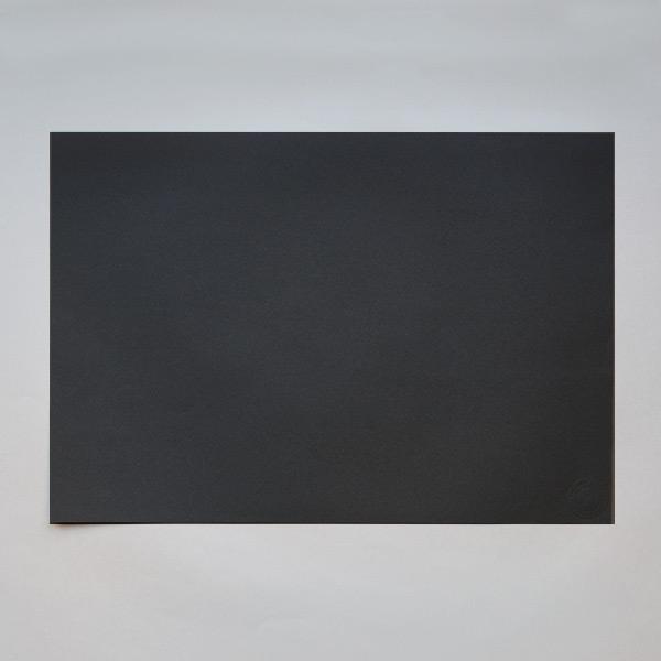 50x70cm 140gr 25li Avant-Garde Siyah Eskiz Kağıdı