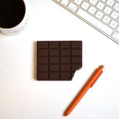 Çikolata Görünümlü Defter