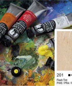 Cezanne Extra Fine Yağlı Boya 45 ml Flesh Tint 201