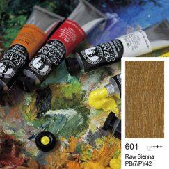 Cezanne Extra Fine Yağlı Boya 45 ml Raw Sienna 601
