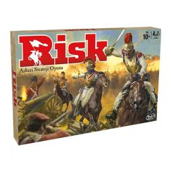 Risk Oyunu