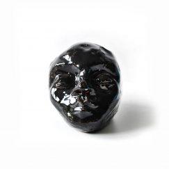 Siyah Seramik Kalemlik