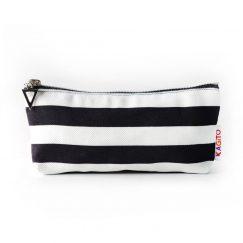 Zebra Clutch Çanta